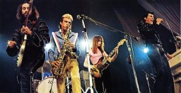"""If There Is Something"" by Roxy Music"